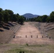 stadion w Epidauros