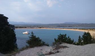 plaża Voidoikilia_2