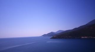 Półwysep Mani