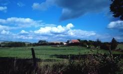 Mazurska wieś - to co uwielbiam