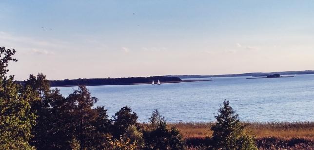 Jezioro Łabap