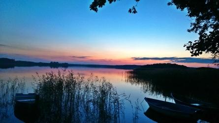 Jezioro Dejguny przez zmrokiem_01