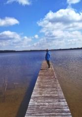jezioro Gaładuś