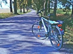rower+sakwa+mapa+pogoda=udany weekend