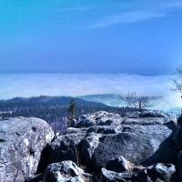 Polska jest piękna! Pomysł na weekend #4 - Góry Stołowe