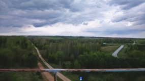 litewskie lasy