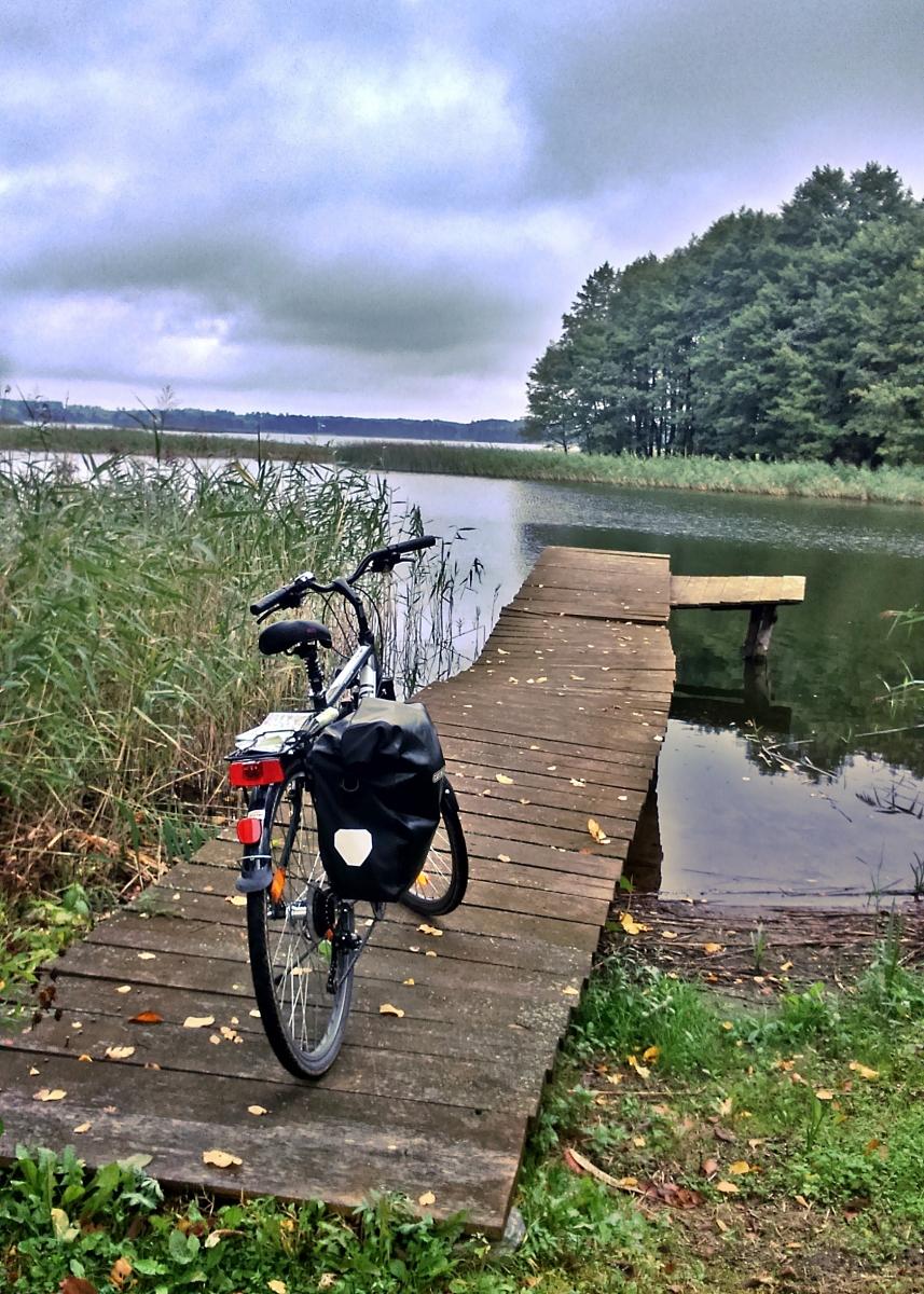 Polska jest piękna! Pomysł na weekend #3 - Wielkie Jeziora Mazurskie