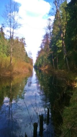 Kanał Augustowski