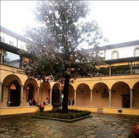 patio EUI - Fiesole