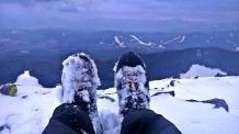 test nowych butów trekkingowych - ocena 4.5/5
