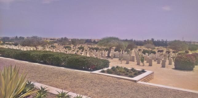 cmentarz brytyjski