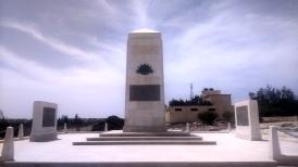 pomnik ku czci żołnierzy australijskich