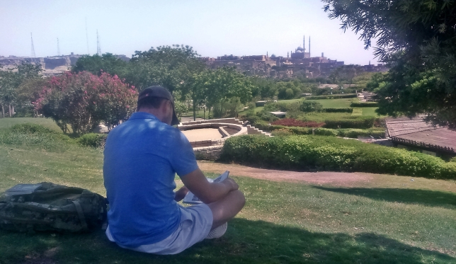 park Al-Azhar