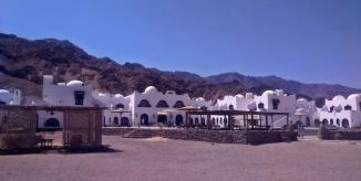 beduińskie kurorty