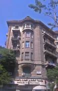 architektura kairska