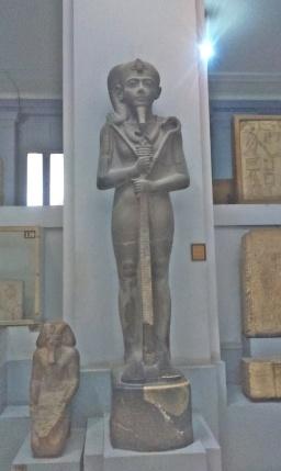 eksponaty muzeum archeologii