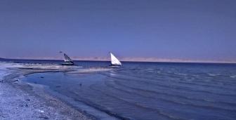Jezioro Qarum