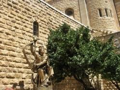 mury Starej Jerozolimy