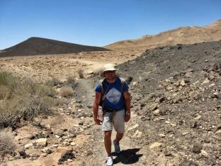 pustynne wędrówki