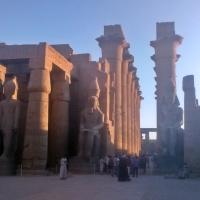 Telegram z Delty Nilu # 15 - Starożytny Egipt