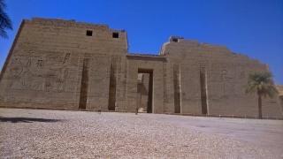 świątynia Habu