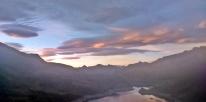 kosmiczne chmury