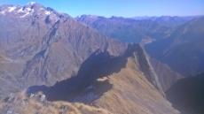 Bivacco Fratinii, Alpi Orobie Bergamasche
