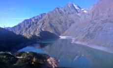 Lago Barbellino, Alpi Orobie Bergamasche