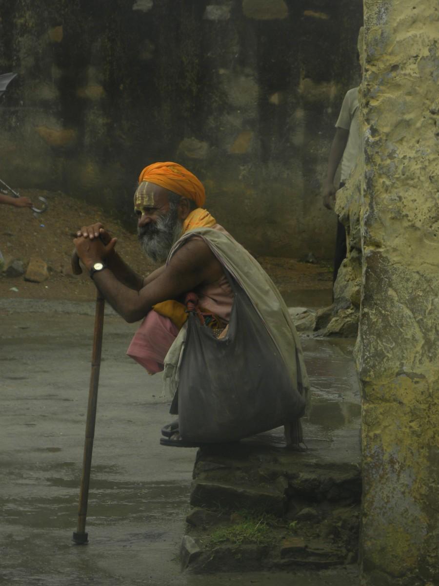 Czego nauczyłem się podczas misji w Indiach?