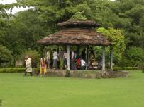 wizyta w eco-wiosce