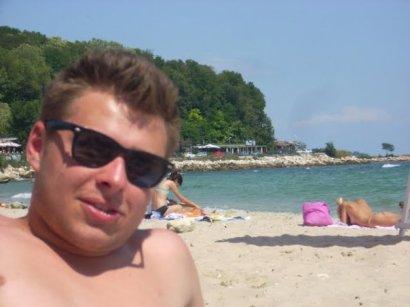 bułgarskie plaże i dziewczyny topless