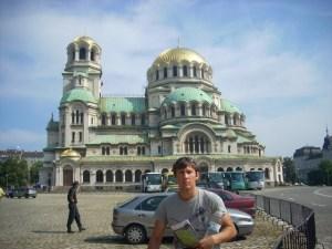 Sofijskie cerkwie