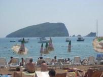 czarnogórskie plaże