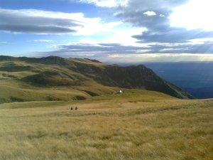 góry Lagodekhi
