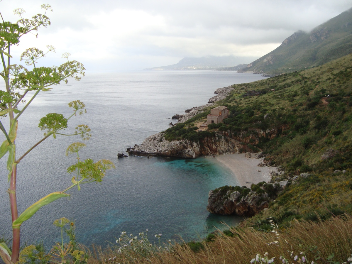 Moje ulubione miejsca na Sycylii