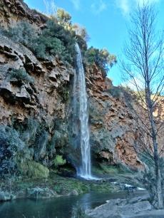 wodospad Navajas