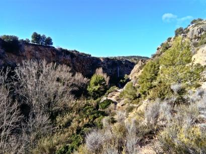 dolina Navajas