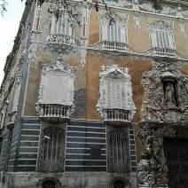 Muzeum Porcelany w Walencji