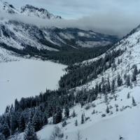 Adrenalina wspinaczki przez Szpiglasową Przełęcz w Tatrach
