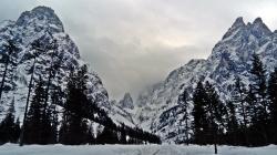 przepiękne Dolomity di Sexto