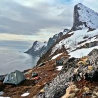 Senja, norweska wyspa za kołem podbiegunowym