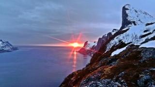 Segla, Norway