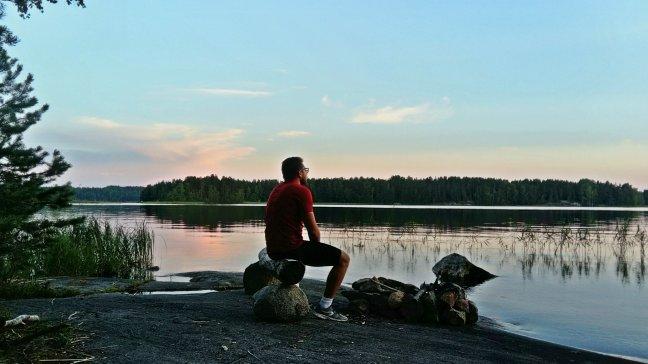Finlandia, Saimaa