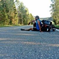 Pojezierze fińskie #rowerem - 2 tygodnie na siodełku! Relacja