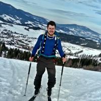 Jak zaplanować pierwszy wypad na ski tury? Moja pierwsza tura w Gorcach