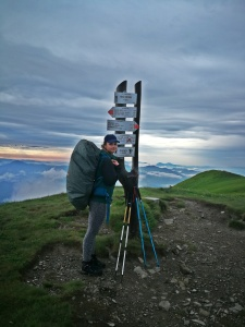 szczyt Wielka Chochula