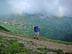 trekkingowy Cezarkos