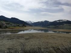 jezioro Sihlsee