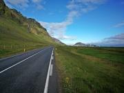 południe Islandii