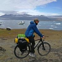 Islandia rowerem - 1633 km w 16 dni